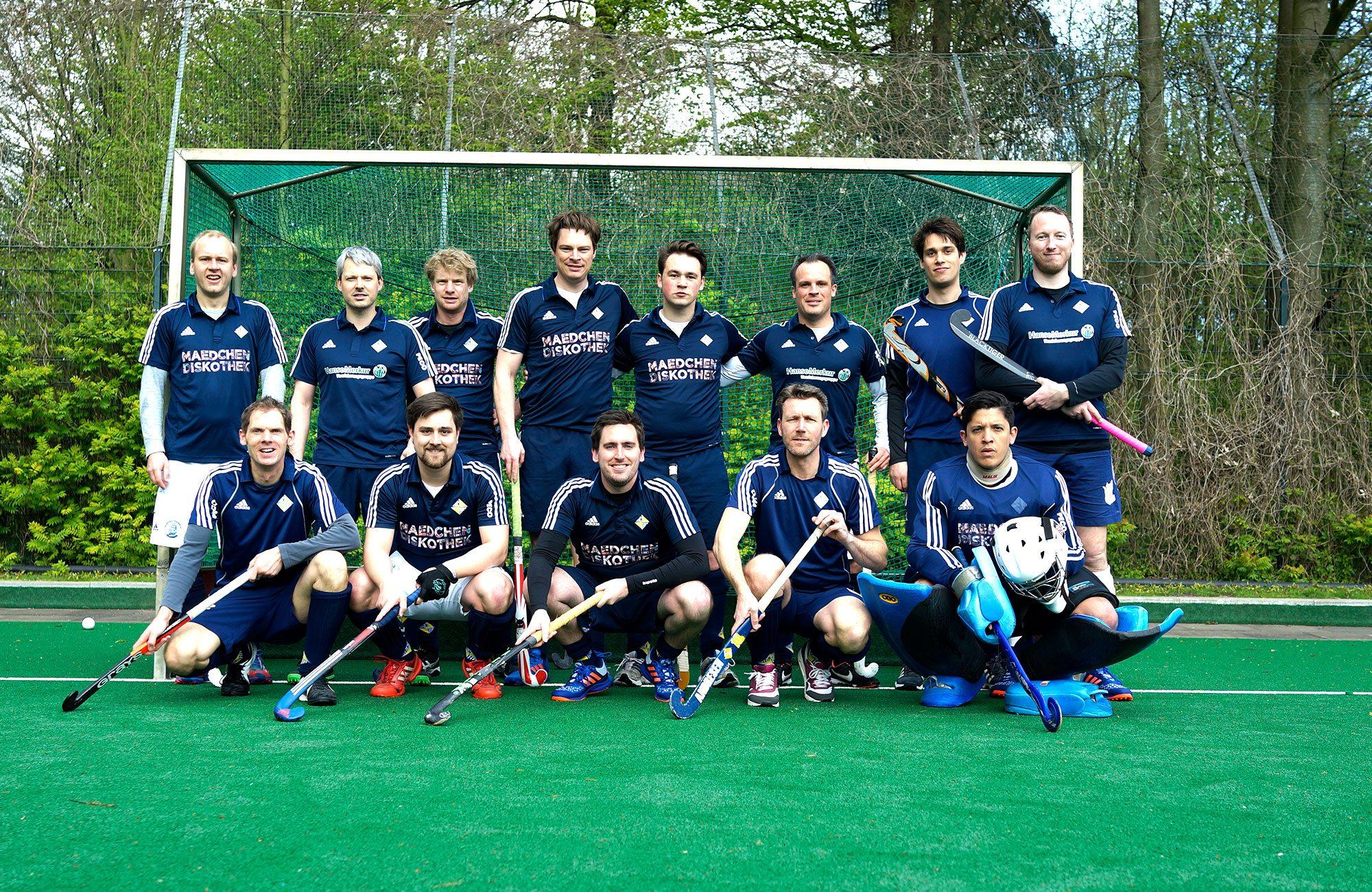 Horn Hamm Hockey