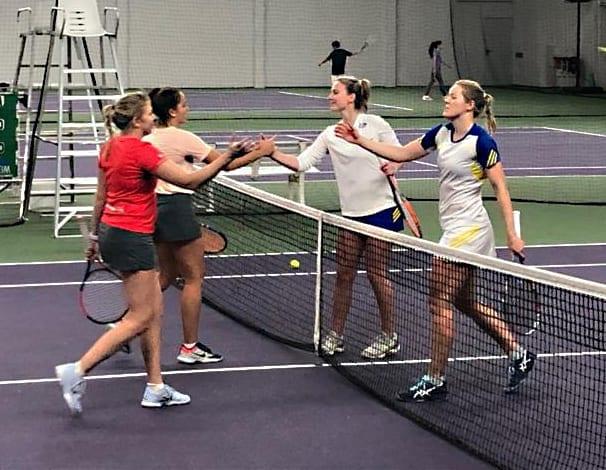 Tennis Aktuelle Ergebnisse